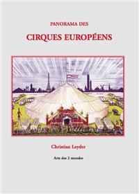 Panorama Des Cirques Europeens