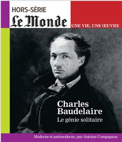 LE MAGAZINE LITTERAIRE N°548 Baudelaire  MAGA548