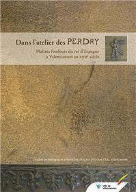 Dans L´Atelier Des Perdry