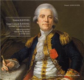 Simeon Ravenel Gaud Louis