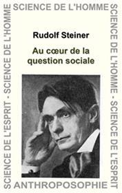 Au Coeur De La Question Sociale - Elements Fondamentaux