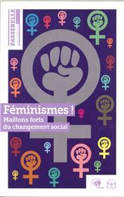 Passerelle N°17 Feminismes Maillons Forts Du Changement Social Juin 2017