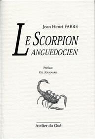 Le Scorpion Languedocien