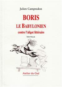 Boris Le Babylonien