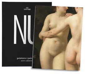 Le Louvre Nu Peintures/Paintings
