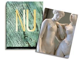 Le Louvre Nu Sculptures