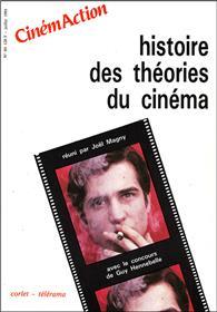 Cinemaction N°60- Histoire Des Theories Du Cinema- 1991