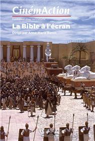 Cinemaction N°160 La Bible A L´Ecran Octobre 2016