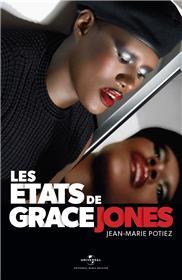 Les Etats De Grace Jones