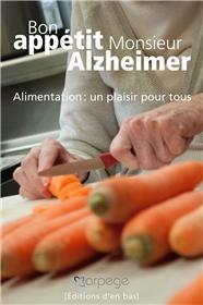 Bon Appétit Monsieur Alzheimer
