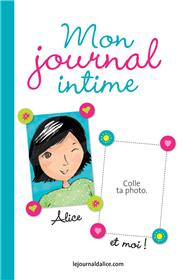 Le Journal D´Alice - Mon Journal Intime