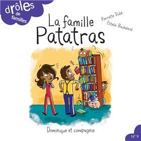La Famille Patatras