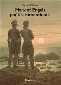 Marx Et Engels Poètes Romantiques