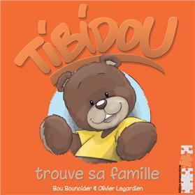Tibidou : trouve sa famille