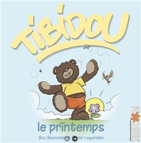 Tibidou : le printemps
