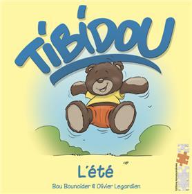 Tibidou : l´été