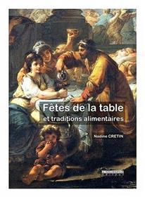 Fetes De La Table