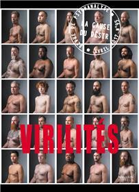 La Cause Du Desir N°95 Virilites Avril2017