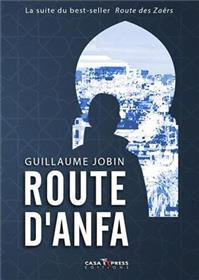 Route D´Anfa