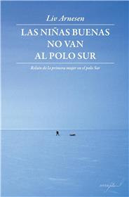 Les Filles Bien Ne Vont Pas Au Pole Sud - Version Espagnole