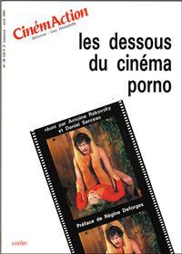 Cinemaction N°59 Les Dessous Du Cinema Porno 1991