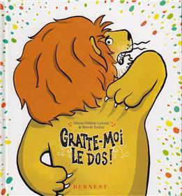 Gratte-Moi Le Dos !