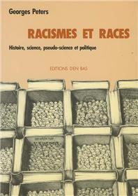 Racismes Et Races