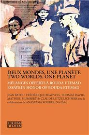 Deux Mondes, Une Planete / Two Worlds, One Planet