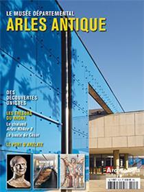 ARCHÉOLOGIA HS N°16 Musée Arles antique  AGIH16