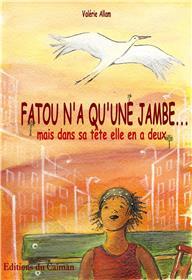 Fatou N´A Qu´Une Jambe