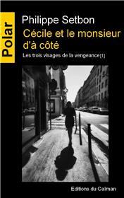 Cécile Et Le Monsieur D?À Côté