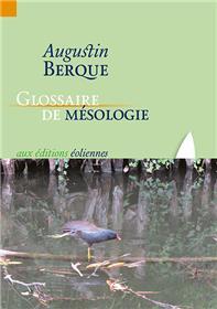 Glossaire De Mesologie
