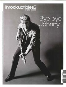 Les Inrocks2 Hs N°7 Johnny Hallyday Decembre 2017