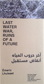 The Last Water War