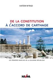 De La Constitution A L´Accord De Carthage