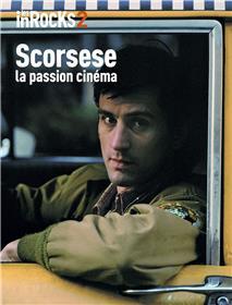 Les Inrocks Hs N°65 Scorsese  La Passion Cinema  Septembre 2015