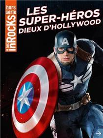 Les Inrocks Hs N°72 Les Super-Heros Avril 2015