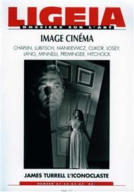 Ligeia N°61  Image Cinema