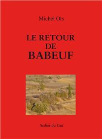 Le Retour De Babeuf