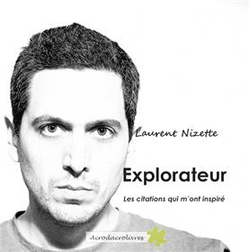 Explorateur - Citations