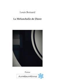 La Mélancolie De Dürer
