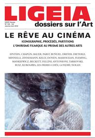 LIGEIA Le rêve au cinéma - LIGE129