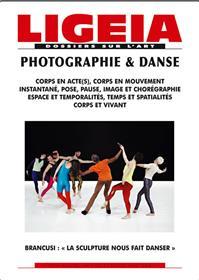 LIGEIA N°113 Photo & Danse