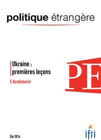 POLITIQUE ETR.2014/2 Ukraine - PE142