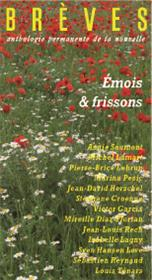Breves N°106 Emois Et Frissons