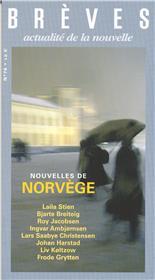 BREVES N°76 Norvège