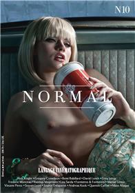 Normal magazine N°10 - Langage cinématographique- mars  2018