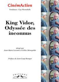 Cinémaction N°152 King Vidor, odyssée des inconnus - 2014