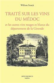 Traité sur les vins du Médoc