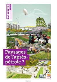 Paysages De L´Apres-Petrole ? - Revue Passerelle N°9